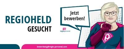RegioPersonal GmbH-Logo