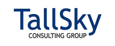 TallSky Consulting Group logo