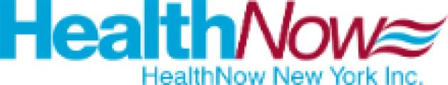 HealthNow New York Inc.
