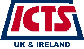 ICTS (UK) Ltd logo