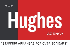 The Hughes Agency logo