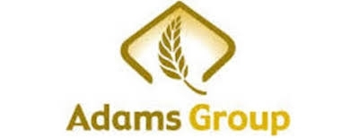 Adams Vegetable Oils logo