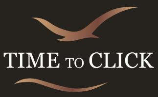 Time to Click logo