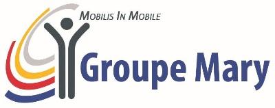 Logo Groupe MARY