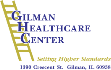 Gilman Healthcare Center