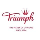 Triumph International logo