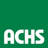 logotipo de la empresa ACHS