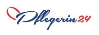 Logo firmy - Pflegerin24