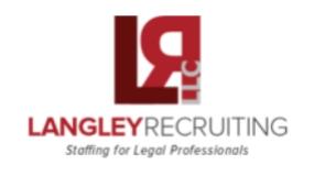 Langley Recruiting, LLC