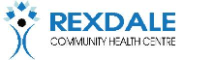 Rexdale Community Health Centre logo