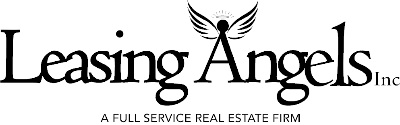 Leasing Angels, Inc. logo