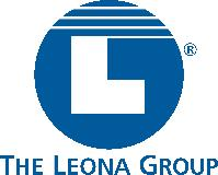 The Leona Group logo