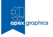 Apex Graphics logo