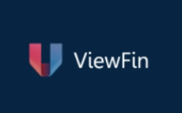 Viewfin Media Group (VFMG) logo