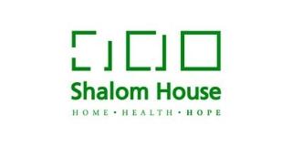 Shalom House, Inc. logo