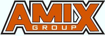 Amix Group logo