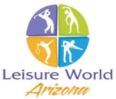 Leisure World Community Association
