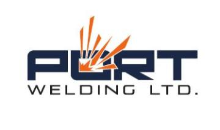 Port Welding Ltd