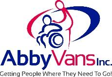 Abby Vans logo