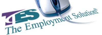 The Employment Solution logo