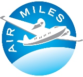 AIR MILES - go to company page