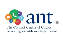 Ant Marketing logo