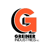 GREINER INDUSTRIES, INC.