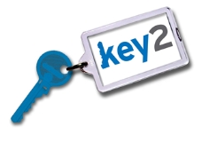 Key2 Futures Ltd logo