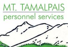Mt. Tam Personnel Services