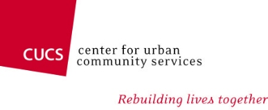 Center for Urban Community Services