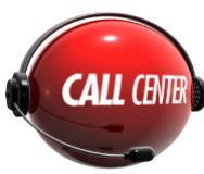 logotipo de la empresa Contac Center