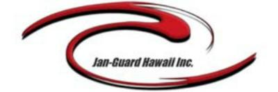 Jan-Guard Hawaii Inc.