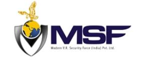 MODERN V.R. SECURITY FORCE (I) PVT. LTD. logo