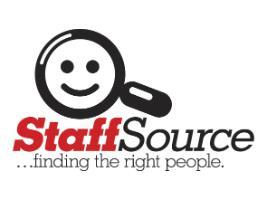 Staff Source Ltd logo