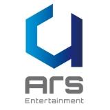 株式会社 Ars Entertainmentのロゴ