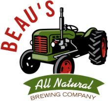 Beau's All Natural Brewing Company logo