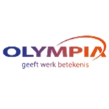Logo van Olympia Maastricht
