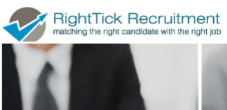 Right Tick Recruitment