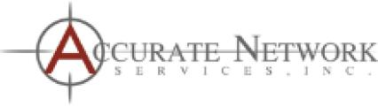 Accurate Network Services Inc.