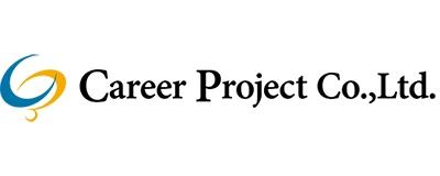 株式会社キャリアプロジェクトのロゴ