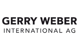 GERRY WEBER International AG-Logo