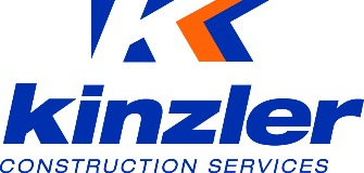 Kinzler Construction Services
