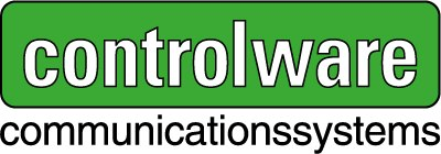Controlware GmbH-Logo