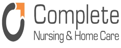 Complete Nursing & Home Care logo