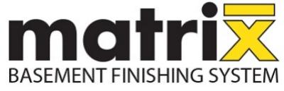 Matrix Basement Systems Inc logo