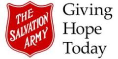 Salvation Army Prince George