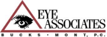 Bucks-Mont Eye Associates logo