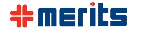 Merits Health Products logo