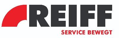 REIFF Reifen und Autotechnik GmbH-Logo