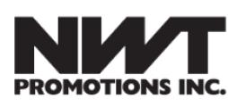 NWT Promotions